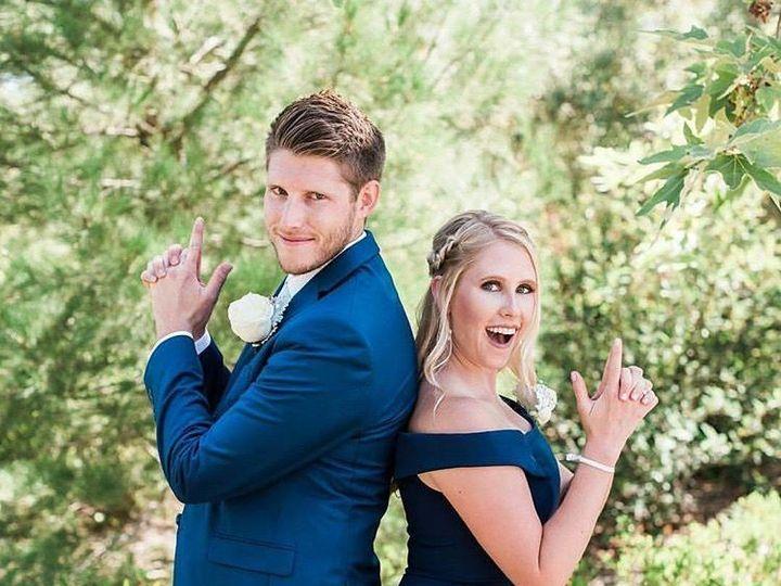 Tmx 1516661250 884c75cf3572e466 1516661250 D2ae591193cdffbe 1516661260717 3 Fullsizeoutput 620 Thousand Oaks wedding beauty