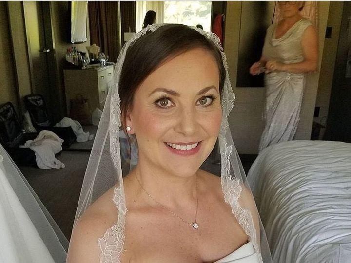 Tmx 1516661335 296a224d6f2a8451 1516661335 C961de9a94b53c08 1516661345547 4 Fullsizeoutput 46e Thousand Oaks wedding beauty