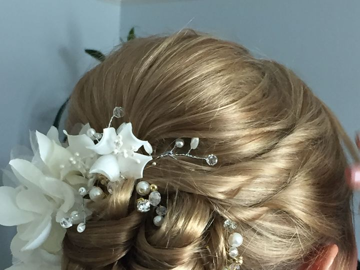 Tmx 1516661397 A8d781c4212ebc2b 1516661396 68cf37712ecbefe8 1516661405898 5 IMG 1077 Thousand Oaks wedding beauty