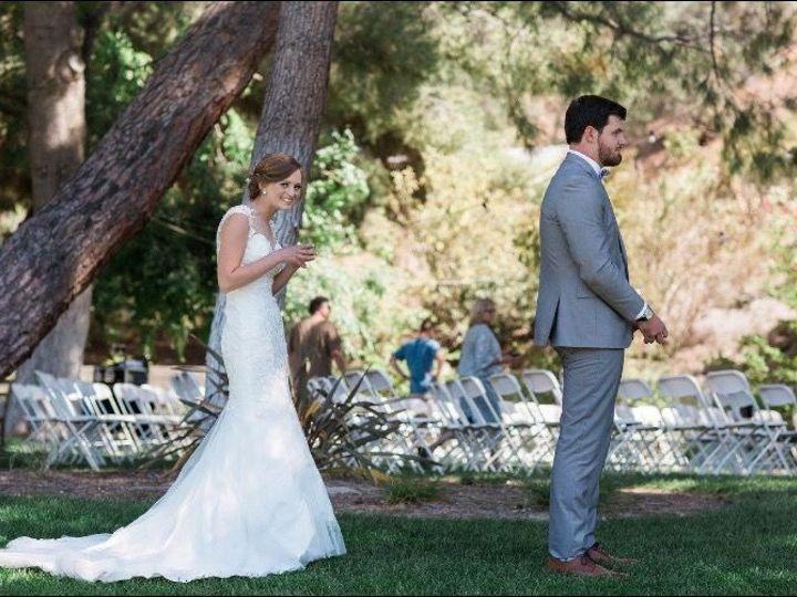 Tmx 1517427428 3734d6e330986304 1517427427 26e80ec864f549a0 1517427474965 2 Fullsizeoutput 626 Thousand Oaks wedding beauty