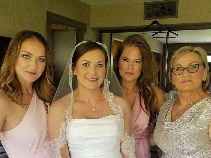 Tmx 1517430192 B8d0b539c60d8266 1517430191 338760809e2bb479 1517430239537 16 Fullsizeoutput 47 Thousand Oaks wedding beauty