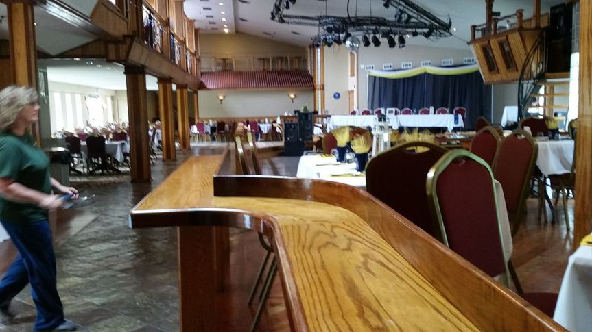 Prominance Banquet Center