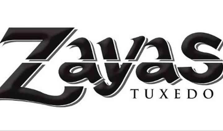 Zayas Tuxedos