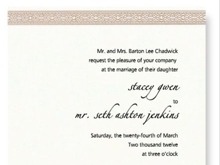 Tmx 1277220857391 6950835 West Kennebunk wedding invitation