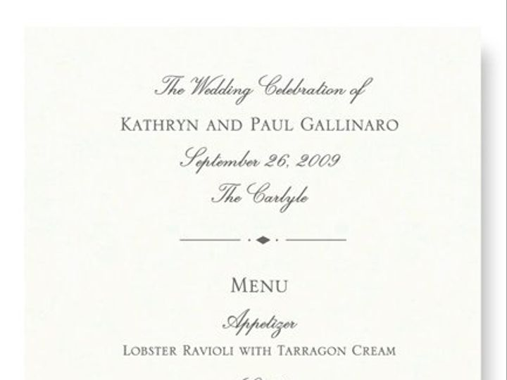 Tmx 1277839436241 4850135 West Kennebunk wedding invitation