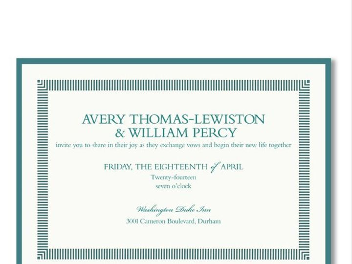 Tmx 1327966406873 P398585940 West Kennebunk wedding invitation