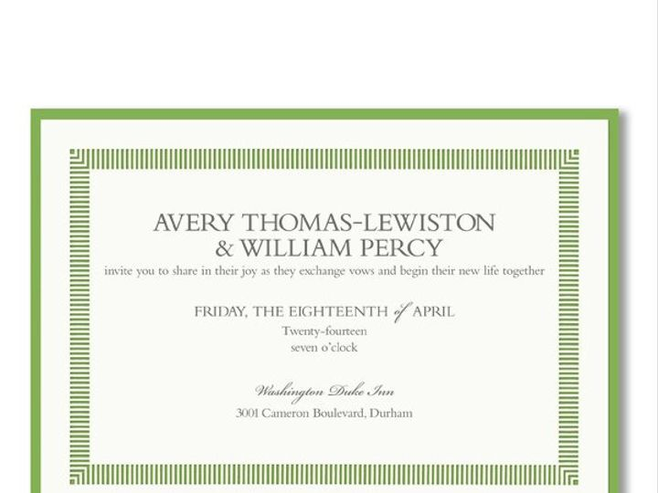 Tmx 1327966410973 P398585968 West Kennebunk wedding invitation