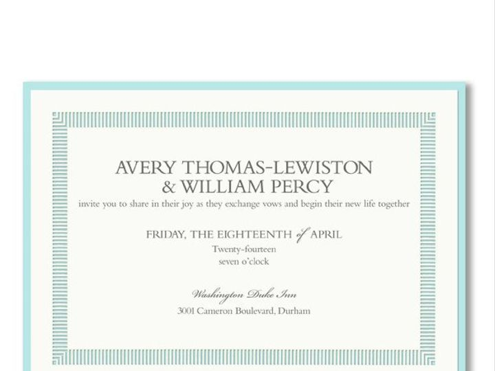 Tmx 1327966413292 P398585982 West Kennebunk wedding invitation