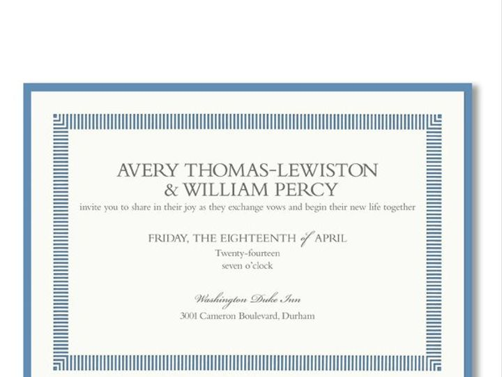 Tmx 1327966417217 P398586010 West Kennebunk wedding invitation
