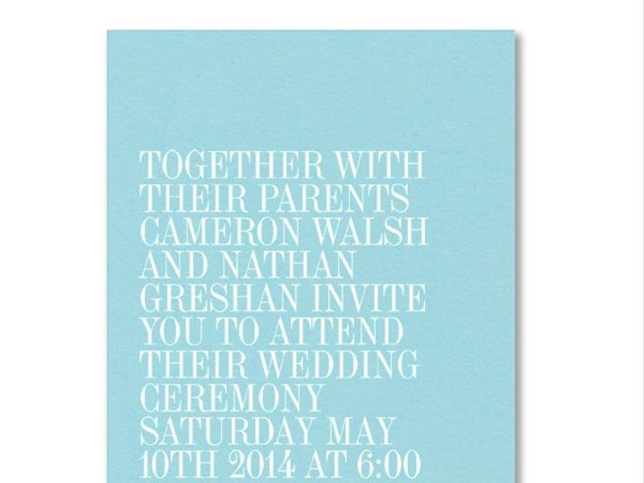 Tmx 1327966433452 P418585821 West Kennebunk wedding invitation