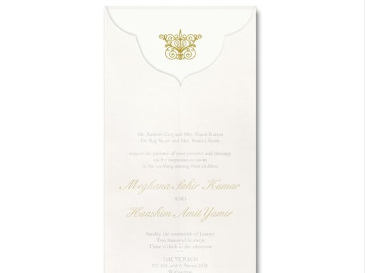 Tmx 1327966447133 P458555147 West Kennebunk wedding invitation