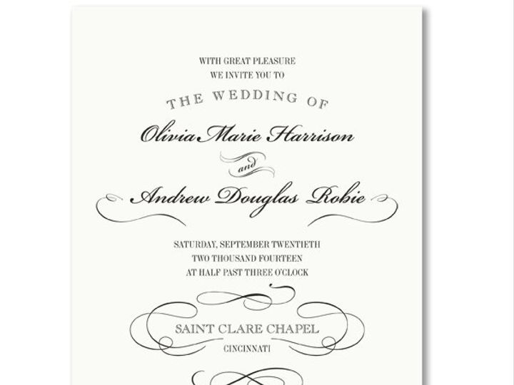 Tmx 1327966459897 P518550604 West Kennebunk wedding invitation