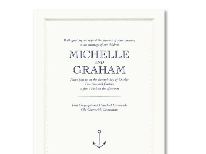 Tmx 1327966465149 P538550450 West Kennebunk wedding invitation