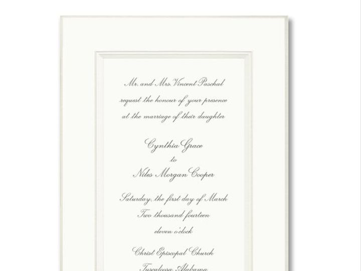 Tmx 1327966599636 P598550562 West Kennebunk wedding invitation