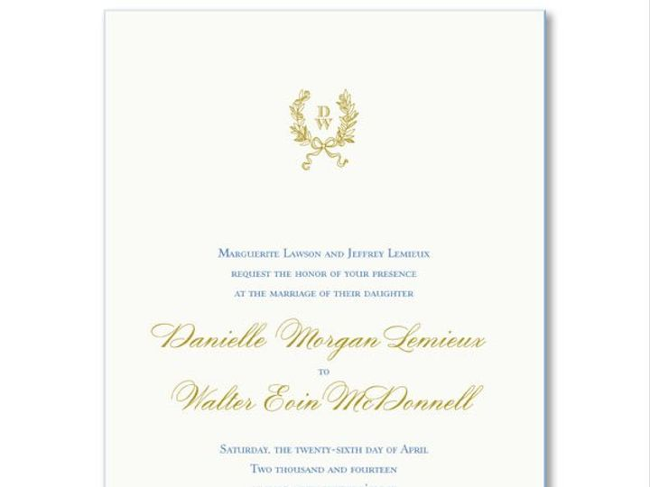 Tmx 1328038081065 P678594235 West Kennebunk wedding invitation