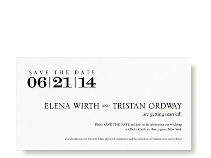 Tmx 1332177811751 7780265w West Kennebunk wedding invitation