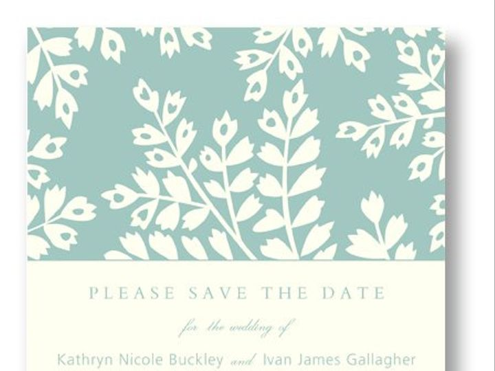 Tmx 1332177825256 7782615WEB West Kennebunk wedding invitation
