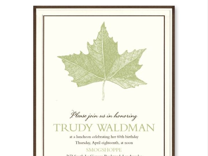 Tmx 1332178941973 80529 West Kennebunk wedding invitation