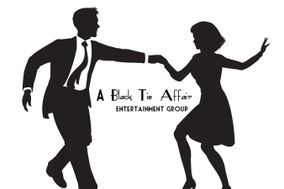 A Black Tie Affair DJ Entertainment