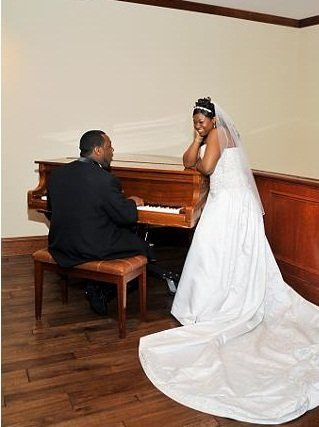 Tmx 1315687848885 Playingpiano New City, NY wedding venue