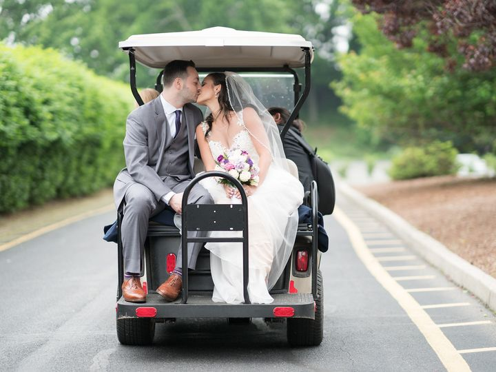 Tmx Golf Cart 51 169272 New City, NY wedding venue
