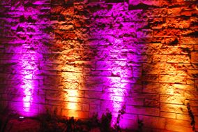 Brighter Side Event Lighting