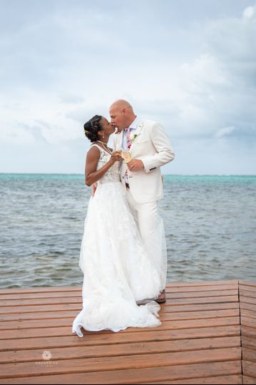 Grand Caribe Weddings
