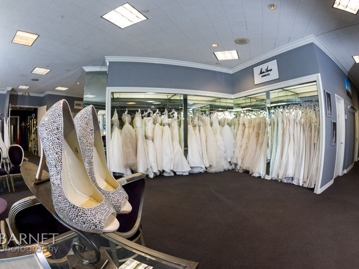 Tmx 1403212811872 Monamie059 Costa Mesa, California wedding dress