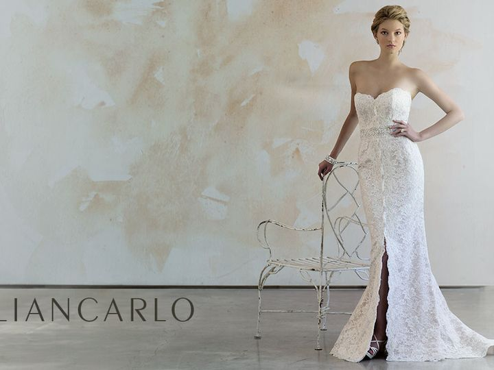 Tmx 1404156166243 Img2697 Costa Mesa, California wedding dress