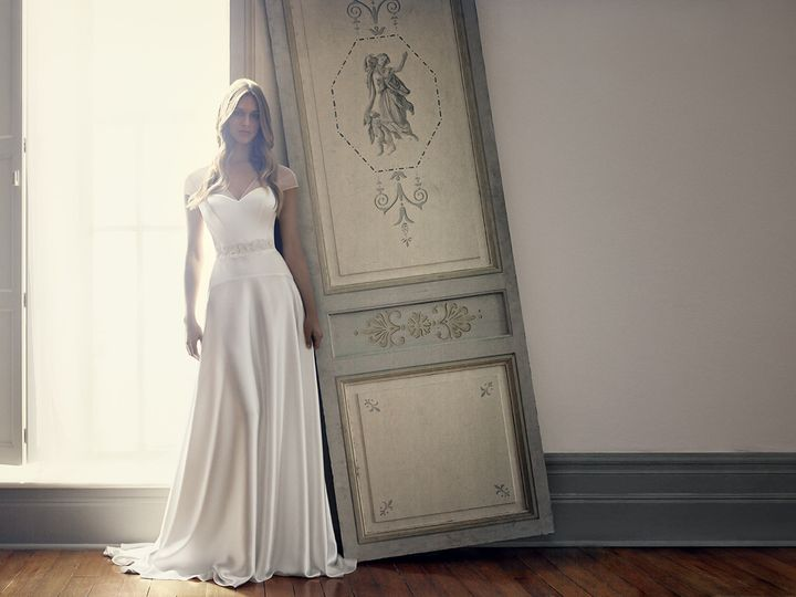 Tmx 1404156276221 Charmed Costa Mesa, California wedding dress