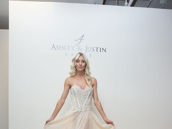 Tmx 1481579637407 Ashley Costa Mesa, California wedding dress