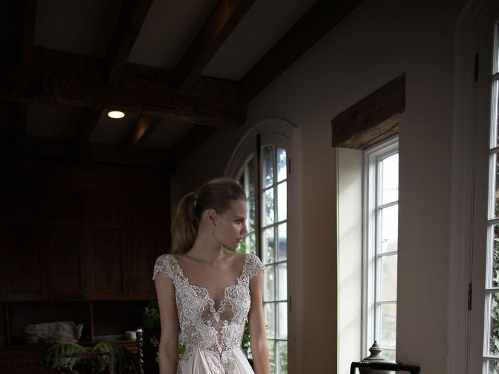 Tmx 1481579665649 Berta Costa Mesa, California wedding dress