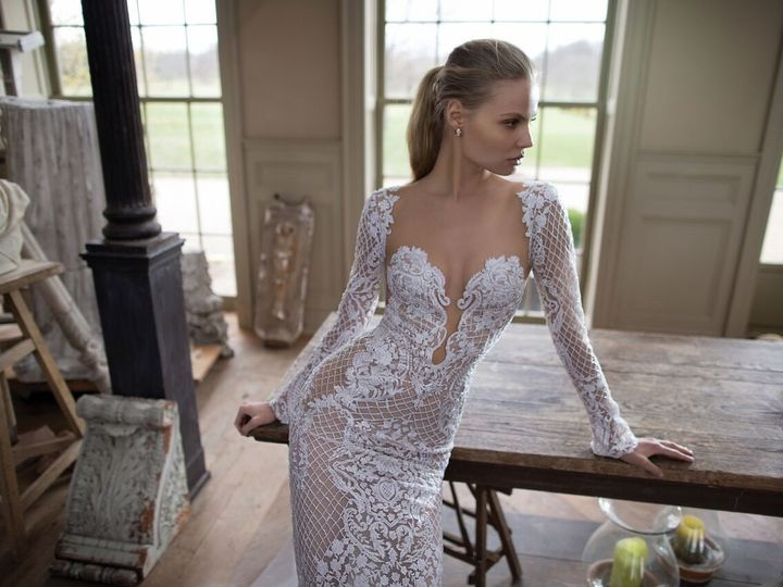 Tmx 1481579727390 Berta2 Costa Mesa, California wedding dress