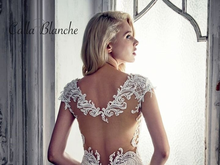Tmx 1481579751206 Callablanche Costa Mesa, California wedding dress