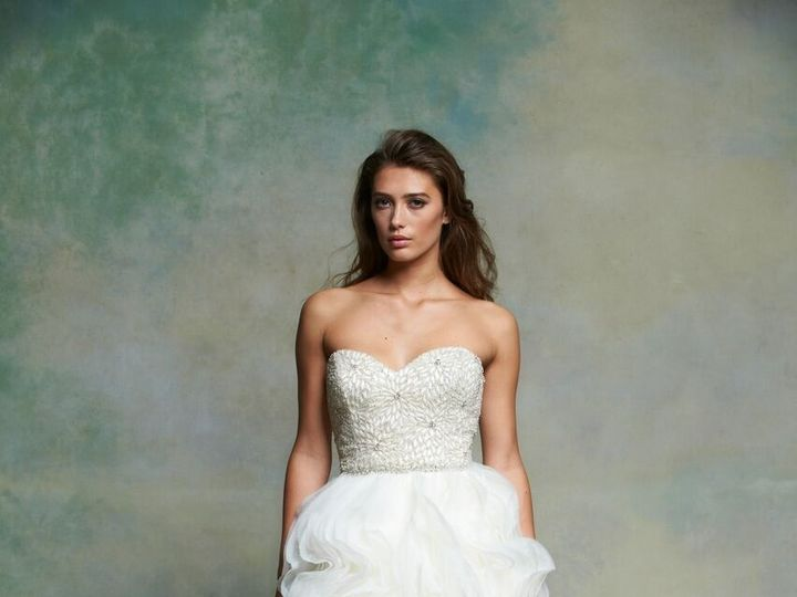 Tmx 1481579816281 Enaura Costa Mesa, California wedding dress