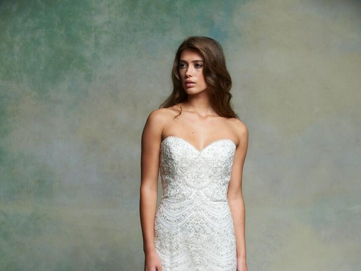 Tmx 1481579847064 Enaura3 Costa Mesa, California wedding dress