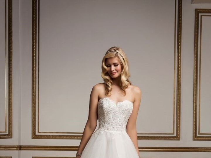 Tmx 1481579939480 Justin Costa Mesa, California wedding dress