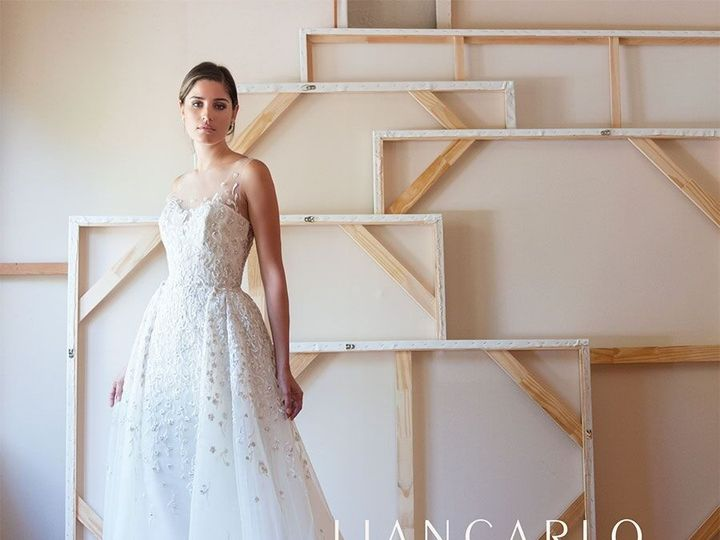 Tmx 1481579998428 Lian1 Costa Mesa, California wedding dress