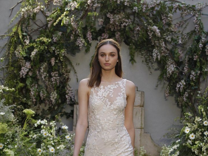 Tmx 1481580227938 Mh Costa Mesa, California wedding dress