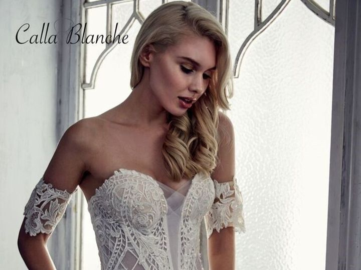 Tmx 1481580515226 Unspecified Costa Mesa, California wedding dress