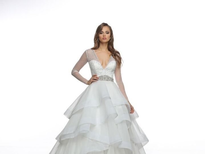 Tmx 1481580626483 Vh Costa Mesa, California wedding dress