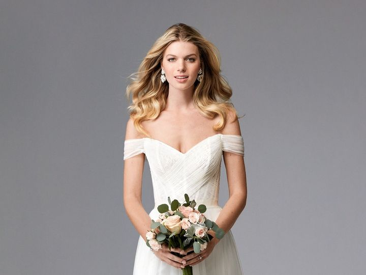 Tmx 1481580722933 Wtoo Costa Mesa, California wedding dress