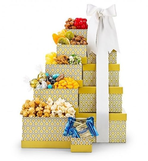 17936dclassicconfectionsgourmetgifttower05575 1449