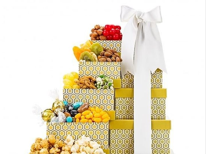 Tmx 1473209532578 17936dclassicconfectionsgourmetgifttower05575.1449 Philadelphia wedding favor