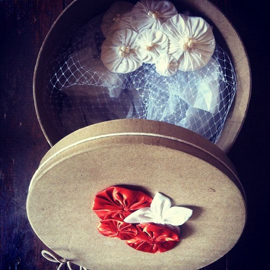 Our accessories are uniquely packed in our very own sustainable couture way ! Its all about the...