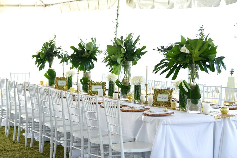 Gallows Point Reception