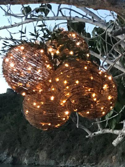 rattan chandeliers 51 102372