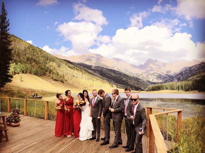 Tmx 1520394967 3a3b641ac3be8089 1520394965 18dae07962566bb1 1520394960517 1 Screen Shot 2018 0 Boulder, CO wedding videography