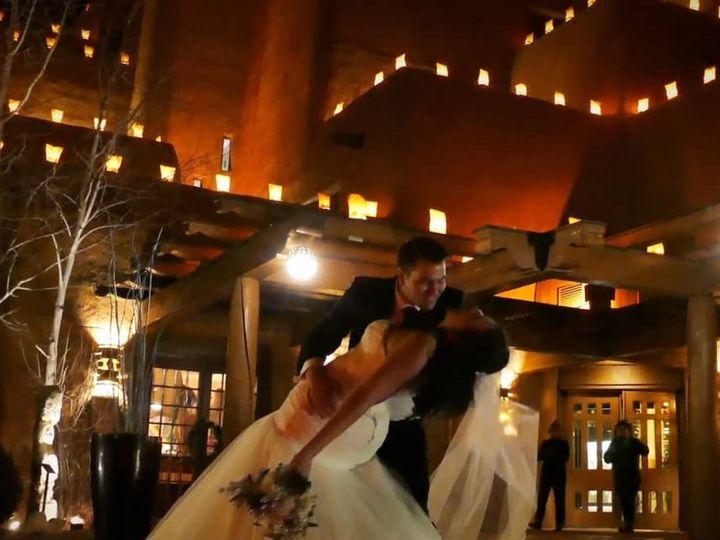 Tmx 1520395218 16e1528d0ecec351 1520395214 E55fa9857f615409 1520395199631 55   NM SantaFeLumin Boulder, CO wedding videography