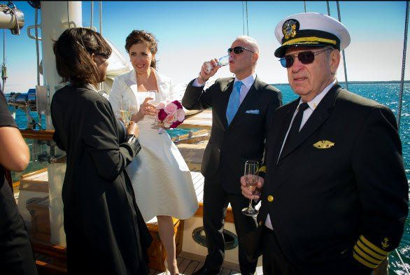 Tmx 1363285479221 Champagne Bayside wedding officiant